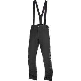 Salomon Stormseason Pants Men black